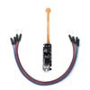 8mm diameter, 1N/0.22lb force (USB)