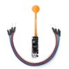 15mm diameter, 4.5N/1.0lb force (USB)